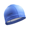 POQSWIM PU Coat Swim Cap Long Hair Swim Cap